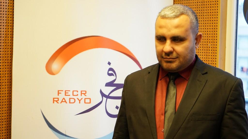 أحمد نصرو